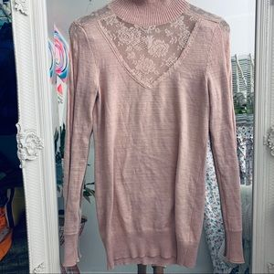 Free people element turtle neck sweater